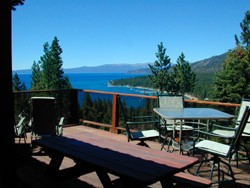 California Lake Tahoe Cabin Rentals