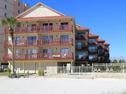 Alabama Gulf Coast Golf Vacation Rentals