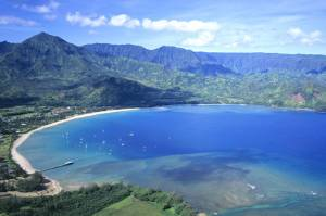 Hanalei Bay
