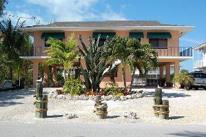 Key Largo, Florida Golf Vacation Rentals