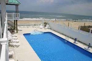 Virgina Beach, Virginia Golf Vacation Rentals