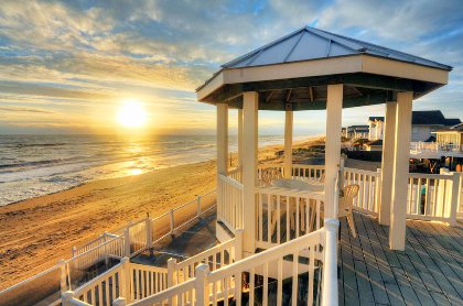Virginia Coastal Vacation Rentals