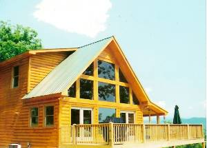 Georgia Mountain Vacation Rentals