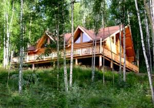 Kodiak, Alaska Vacation Rentals