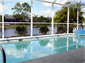 Ave Maria, Florida Golf Vacation Rentals