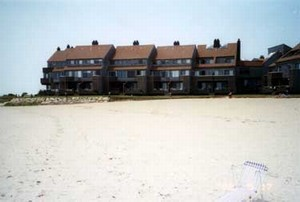 East Falmouth, Massachusetts Beach Rentals