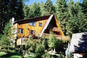 Oregon Eastern Oregon Golf Vacation Rentals