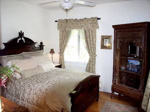 Bedroom