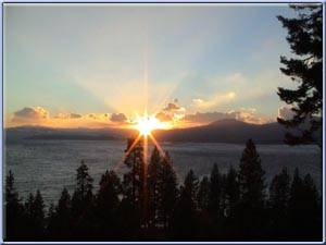 South Lake Tahoe - An Action-Packed Family Adventure