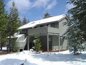 Eagle Crest, Oregon Vacation Rentals