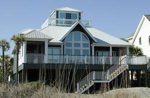 Seabrook Island, South Carolina Vacation Rentals