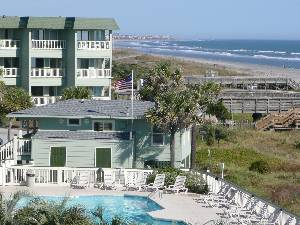Six acres Oceanfront