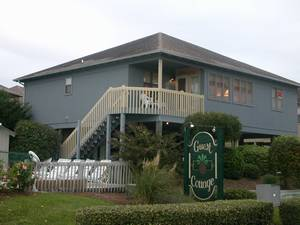 Garden City, South Carolina Golf Vacation Rentals