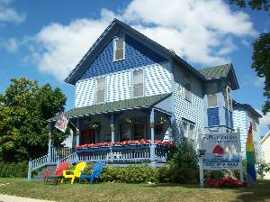Birchwood, Wisconsin Beach Rentals