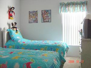 Mickey room