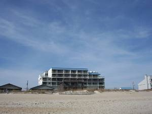 Topsail Island, North Carolina Pet Friendly Rentals