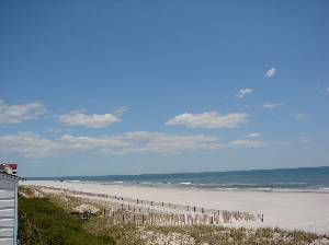 New Jersey Greater Atlantic City Beach Rentals
