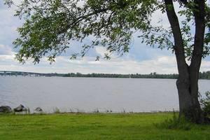 Private Lake Access