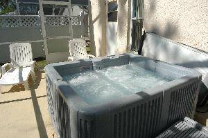 Hot Tub Spa