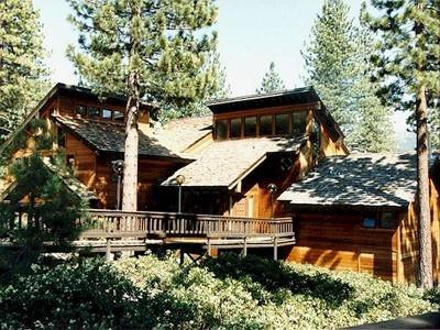 Incline Village, Nevada Vacation Rentals