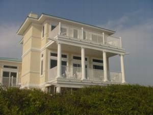 Perdido Key, Florida Beach Rentals