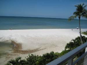 Lanai Gulf-view