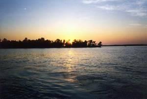 Sunset Veiw