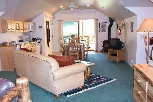 Aspen Room Suite