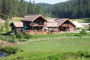 Lead, South Dakota Cabin Rentals