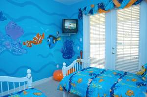 The Nemo Room