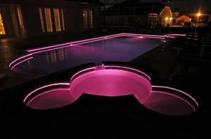 Pink Pool