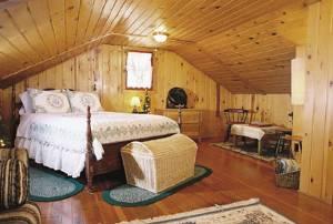 Cottage Upstairs