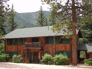Colorado South Central Beach Rentals
