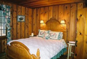 Lodge Guest Rooms