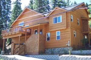 South Lake Tahoe, California Golf Vacation Rentals