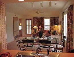 Livingroom - Falls
