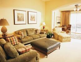 Livingroom - Meadows