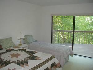 2nd Master bedroom