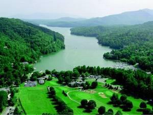Resort at Lake Lure