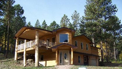 Custer, South Dakota Pet Friendly Rentals