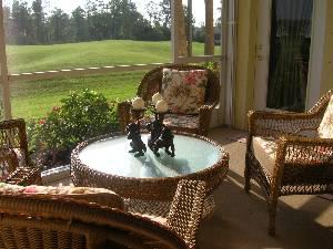 Port Charlotte, Florida Golf Vacation Rentals