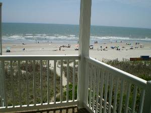 South Carolina Myrtle Beach Ski Vacations