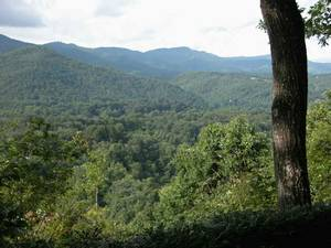 Franklin, North Carolina Vacation Rentals
