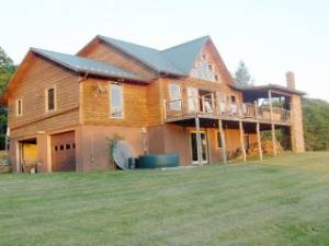 Canaan, West Virginia Golf Vacation Rentals
