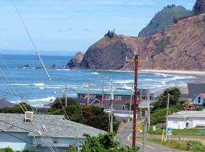 Bay City, Oregon Beach Rentals