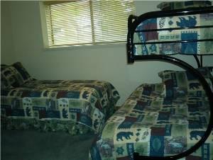 3rd Dorm Style Bdrm