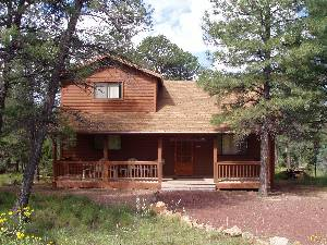 Forest Lakes, Arizona Pet Friendly Rentals