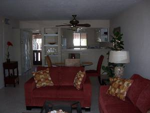 Two Bedroom-Unit 207
