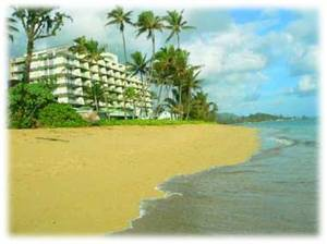 Hawaii Oahu Beach Rentals