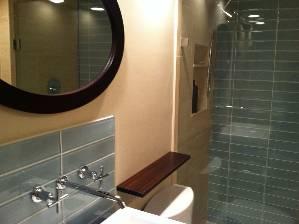 Luxurious Baths